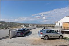 baena 13 (beauty of all things) Tags: espana spanien andalusien baena asenseofplace cars autos