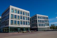 Университет Ювяскюля