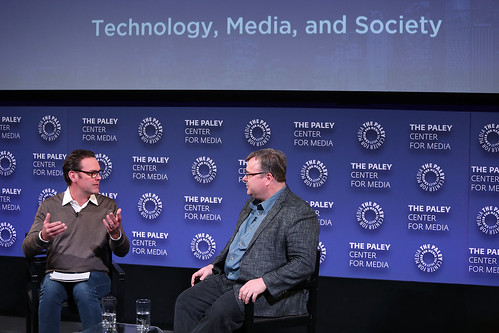 The Paley Center For Media image