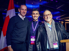 2019.11.14 2019 International LGBTQ Leaders Conference Opening Reception, Washington, DC USA 318 23022