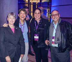 2019.11.14 2019 International LGBTQ Leaders Conference Opening Reception, Washington, DC USA 318 23032