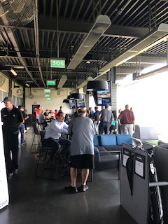 2nd Annual Topgolf Tournament - September 26, 2019