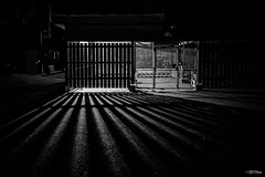 Shadows (thore.bryhn) Tags: night shed shadows