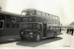 EBAY 230919 GAT815D (SIMON A W BEESTON) Tags: eyms eastyorkshiremotorservices 815 park royal aec renown gat815d