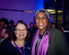 2019.11.14 2019 International LGBTQ Leaders Conference Opening Reception, Washington, DC USA 318 23026