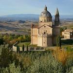 07 Антонио да Сангало Старший Церковь Сан-Бьяджо в Монтепульчано 1518-1540
