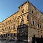 03 Донато Браманте Палаццо Канчеллерия(1499—1514)