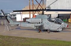 164578 AH-1W HMLA-269 HL-74 (RedRipper24) Tags: militaryhelicopters helicopter preservedaircraft navalmusuem museumofnavalaviation pensacola naspensacola