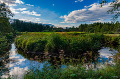 bend (thore.bryhn) Tags: river bend summer