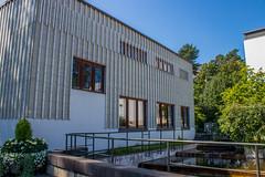Музей Алвара Альто