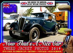 Nice Vintage cars 1 Tweed Man car 1 (Save The Last Ocean) Tags: tweed jacket vintage cart cars nz kiwi twill cavalry cap old older auto 2019 pleasantpoint outdoor retro dapper ride 1970s 70s 1980s 80s mens blazer houndstooth yorkshire scottish distinguished gents newzealandvintagecarclub tweedjacket newzealand cavalrytwilltrousers tweedcap oldschool vintagecarclub vintagecarold carsman wearing car vehicle autos classic canon poster sign photo vintagecars rally show parade parked showandshine display onshow gettothepoint november