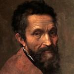 41 Даниэле да Вольтерра. Микеланджело Буонарроти ок. 1544. Метрополитен