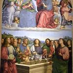 58 Рафаэль. Алтарь Одди, 1502-03