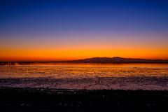 DSCF2354 多良岳残照 Mt.Taradake Sunset (Keishi Etoh rough-and-ready photoglaph) Tags: fujifilm xh1 fujifilmxh1 apsc fujinonxf23mmf14r fujinon fuji 350mm primelens fixedfocallengthlens 単焦点 準広角 ariakebay omuta 有明海 大牟田