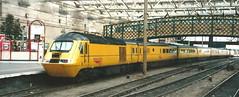 Photo of Network Rail Class 43s 43062 & 43014 - Carlisle