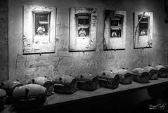 La Poterie NOT Frère, Mas Sainte-Puelle (BO31555) Tags: bernard ondry tourneur blancoynegro manuel argile street toulouse bw 2016 35mm poterie monochrome streetart muret potier nikon reflex noir et blanc blackwhite streetphotography vintage blanco y negro glaise noiretblanc cassoulet dark bernardondry nikor bernardo occitanie castelnaudary terre massaintespuelles aude france