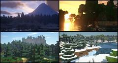 Nature (Xoyjaz) Tags: minecraft