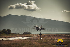 F-16D - HAF (Eλληνικά Φτερά - Hellenic Wings) Tags: f16 fighting falcon lockheed martin general dynamics afterburner jet fighter aircraft airplane military greece hellenic airforce hellenicairforce jetfighter fightingfalcon lockheedmartin generaldynamics nikon