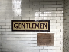 Photo of GENTLEMEN