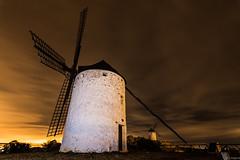 Molino (Yorch Seif) Tags: windmill molino tokina1116 d7500 stars estrellas largaexposicion longexposure nocturnal nocturna night noche