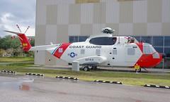1486 Sikorsky Pelican HH-3F (Ex US Coast Guard) (RedRipper24) Tags: militaryhelicopters helicopter preservedaircraft navalmusuem museumofnavalaviation pensacola naspensacola