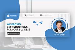 simple corporate banner (sabbir3586) Tags: simple corporate banner