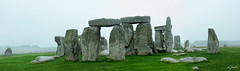 STONEHENGE ... Stone Age observatory or cemetery or druids circle? (JuliSonne) Tags: stonehenge rocks travelphotography panorama landscape westerneurope england southwestengland wiltshire prehistoric stonemonument mystery solstice astronomy ritual druids esoteric religion
