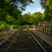 06/19/19 Train bridge over Cedar Lake/Lake of the Isles