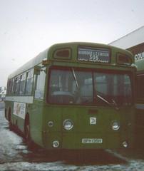 London Country SM135 BPH135H (wdw1998) Tags: londoncountry sm135 bph135h aec swift parkroyal amersham