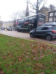 Transdev 3626 - Route 36 (fbologna98) Tags: harrogate uk ukbuses yorkshirebus yorkshire transdev theharrogatebuscompany volvo volvobus b5l doubledecker doubledeckerbus gemini gemini3 wrightbus wright eclipse