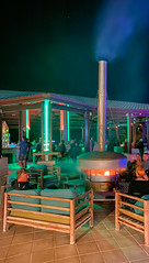 Bar im Robinson Club Sarigerme Park, Türkei