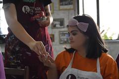 VEMSER (Artes Instituto Olga Kos) Tags: chá massinha peticov danielmanoel vemser 2019 novembro inclusao
