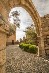 Alcazaba de Almería (martin Garcia Carmona) Tags: alcazaba almeria andalucia españa paisaje nikon d7500 1020