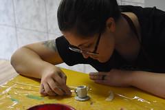 VEMSER-12 (Artes Instituto Olga Kos) Tags: chá massinha peticov danielmanoel vemser 2019 novembro inclusao