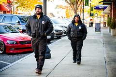 Uptown Ambassadors (Greenville, NC) Tags: greenville nc north carolina security uptown ambassadors