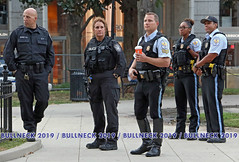 USPP, Sept. '19 -- 58 (Bullneck) Tags: autumn americana washingtondc federalcity protest uspp usparkpolice sentry cops police uniform heroes macho toughguy biglug bullgoons boots breeches mountedcops mountedpolice