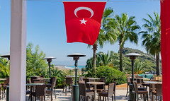 Club holiday in Turkey