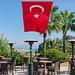 Club holiday in Turkey