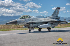 F-16C - HAF (Eλληνικά Φτερά - Hellenic Wings) Tags: f16 fighting falcon lockheed martin general dynamics afterburner jet fighter aircraft airplane military greece hellenic airforce hellenicairforce jetfighter fightingfalcon lockheedmartin generaldynamics nikon
