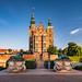 _DSC1598 - Rosenborg Castle