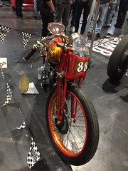 Photo of Triumph Circus Of Speed