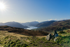 Ullswater from Gowbarrow Fell (nickcoates74) Tags: nationaltrust sony a6300 ilce6300 1650mm sel1650 epz1650mmf3556oss lakedistrict lakeland cumbria ullswater gowbarrowfell gowbarrow