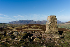 Gowbarrow Summit & Blencathra (nickcoates74) Tags: nationaltrust sony a6300 ilce6300 1650mm sel1650 epz1650mmf3556oss lakedistrict lakeland cumbria ullswater gowbarrowfell gowbarrow