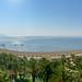 Aerial view of Robinson Club Sarigerme Park, Turkey