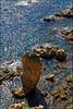View From Marimurtra | Blanes, Catalonia (Flemming J. Gade) Tags: rocks sea mediterranean water sun blanes catalonia costabrava