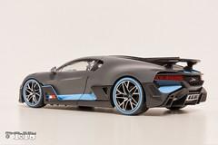 Bugatti Divo (mihals) Tags: bugatti divo bburago