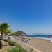 Aegean Coast of Sarigerme, Turkey