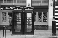 Black White Phoneboxes (IAmTomJones) Tags: travel life city adventure travelphotography travelbug passion travelmore goexplore newplaces myview photo lifestyle canon photographerlifestyle justgoshoot icatching exploringtheworld optoutside exploretocreate discover discoverearth travelphoto worldpics stayandwander goroam keepexploring travelworld mylifeinphotos photography 2019 2k19 19 travelblogger wanderlust outside street london ldn thelondonproject bw black white blackwhite blackwhitephoto monochrome excellentbnw noir blackwhitelife noirvision contrast blackandwhite blackwhitephonebox phone box traditional