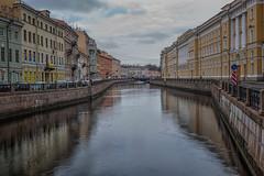 November delight (rsvatox) Tags: saintpetersburg longexposure architecture cityscape buildings river city