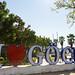I love Göcek sign in Göcek, Turkey